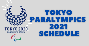 Paralympic Games Pragma – Tokio 2020